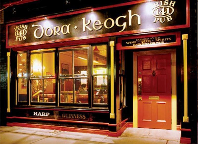 Dora Keogh Pub - Photo 1