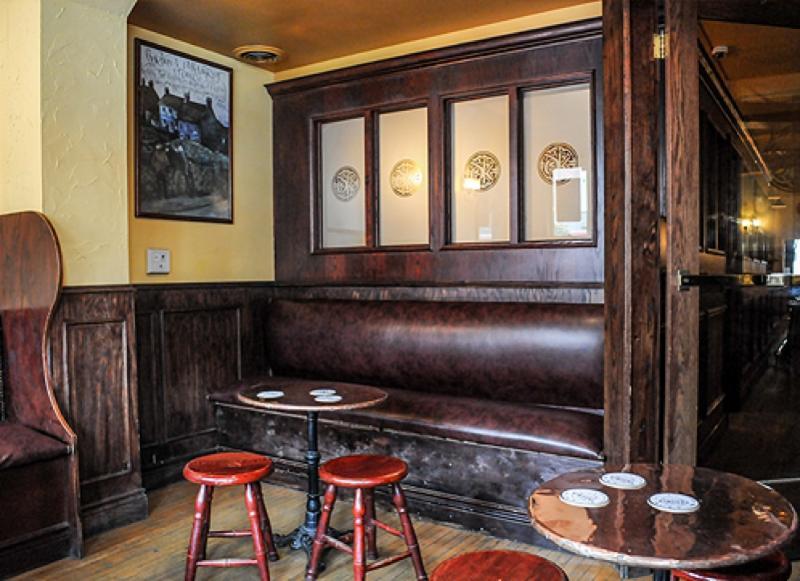 Dora Keogh Pub - Photo 5