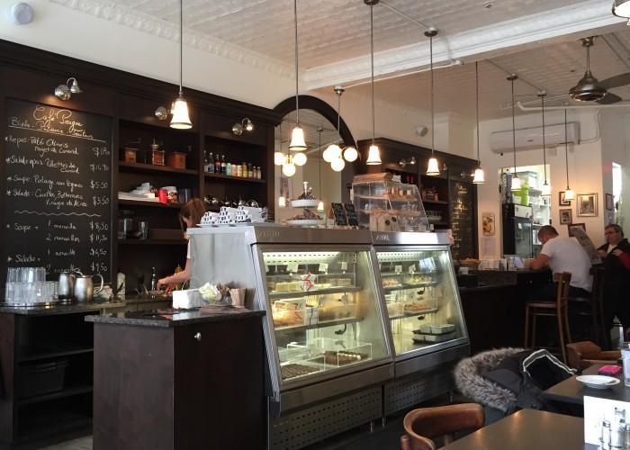 Café Prague - Photo 2