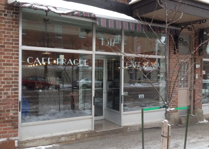 Café Prague - Photo 4
