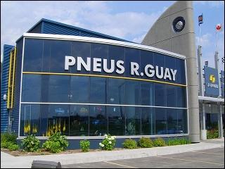 Pneus R Guay Ltee - Photo 1