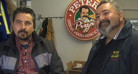 Peter's Pizza - Photo 10