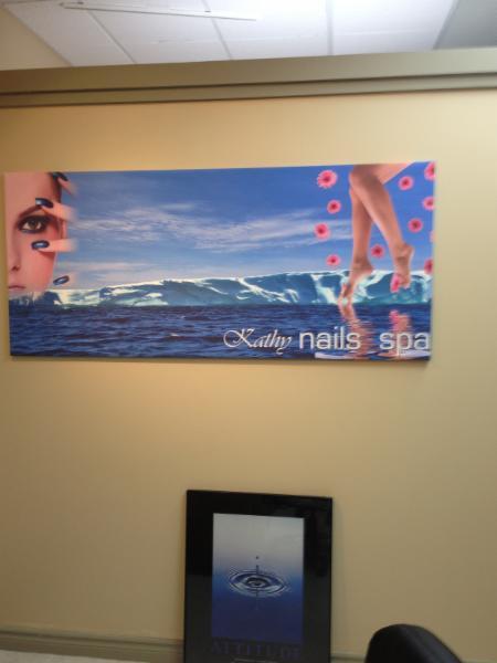 Kathy Nails And Spa Mississauga