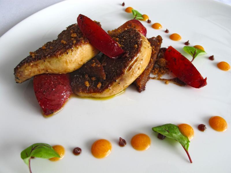 Restaurant La Chronique - Photo 1