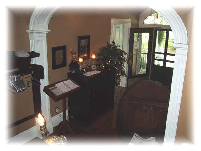 Marshlands Inn - Photo 4
