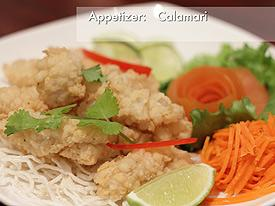 Na-Siam Thai Cuisine - Photo 7