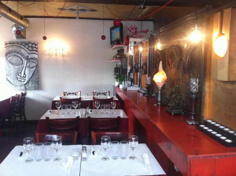 Restaurant Chez Togo - Photo 2