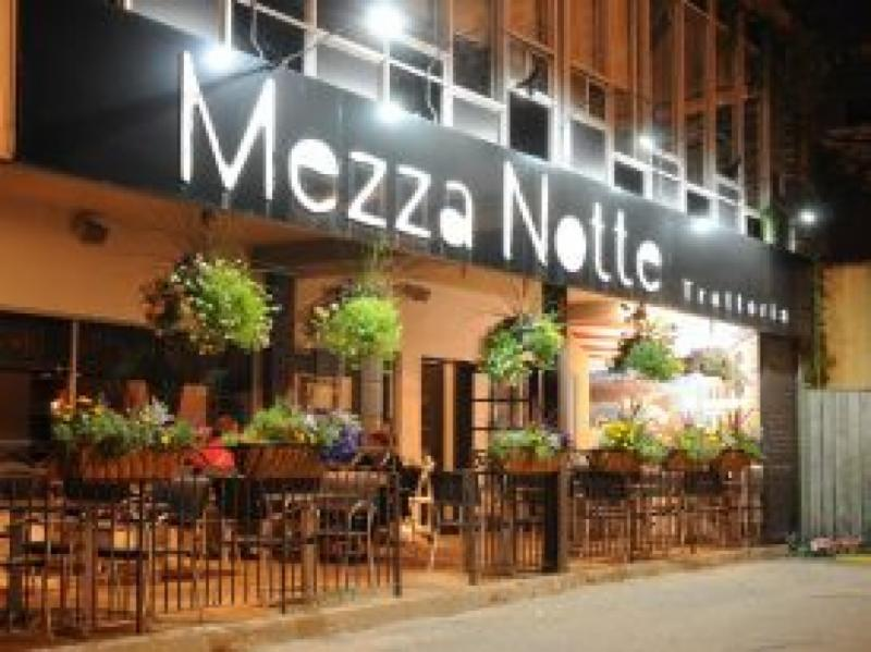 Mezza Notte Trattoria - Photo 1