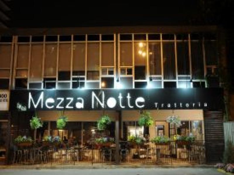 Mezza Notte Trattoria - Photo 2