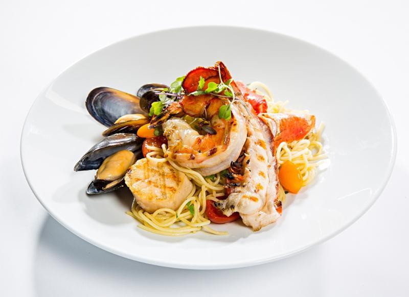Terra Restaurants - Photo 1