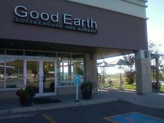Good Earth Coffeehouse at Creekside - Photo 4
