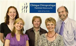 Clinique Chiropratique Familiale Mascouche - Photo 7