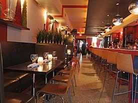 Lily`s Resto Lounge - Photo 1