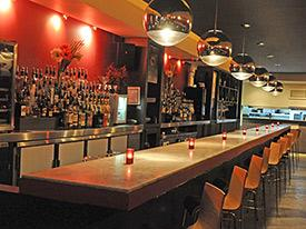 Lily`s Resto Lounge - Photo 2
