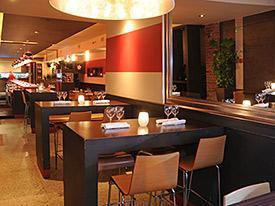 Lily`s Resto Lounge - Photo 4