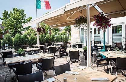 Restaurant La Verita - Photo 1