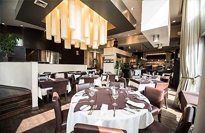 Restaurant La Verita - Photo 3