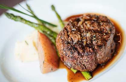 Restaurant La Verita - Photo 7