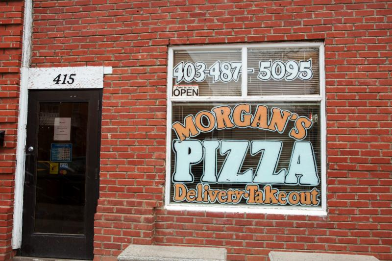 Morgan's Pizza - Photo 8