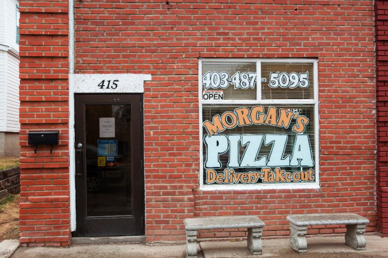 Morgan's Pizza - Photo 35