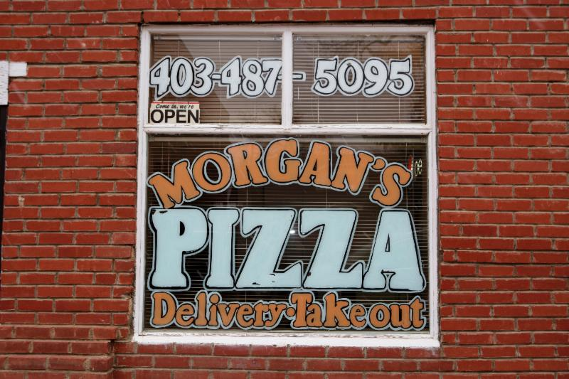 Morgan's Pizza - Photo 9
