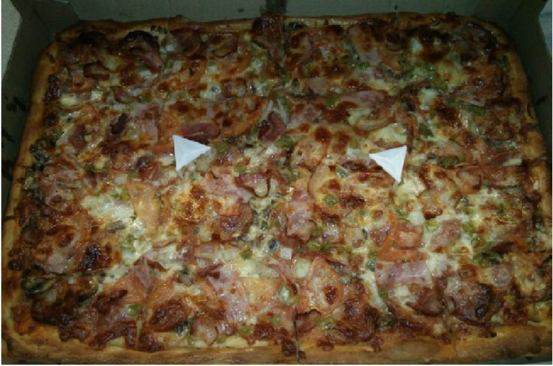 Mackay Pizza & Subs - Photo 1