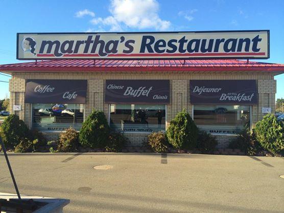 Martha's Restaurant - Photo 3