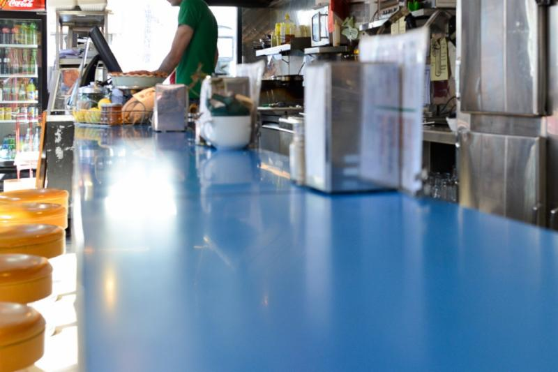 The George Street Diner - Photo 1