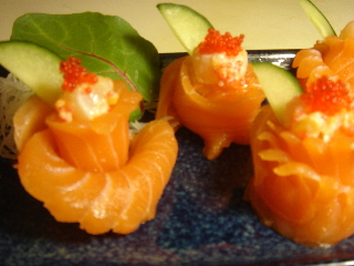 One More Sushi - Photo 9