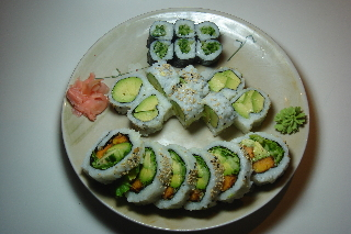 One More Sushi - Photo 4