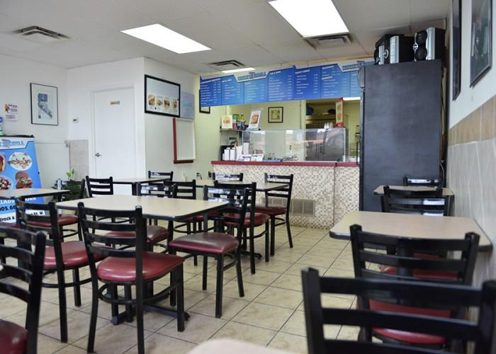 Nick's Grill - Photo 2