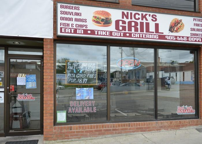 Nick's Grill - Photo 4