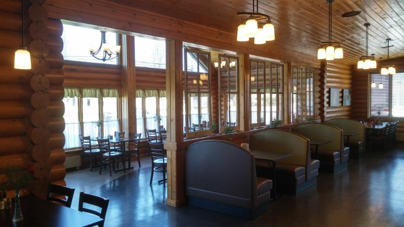 All Seasons Inn & Restaurant - Photo 5
