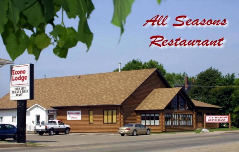 All Seasons Inn & Restaurant - Photo 2