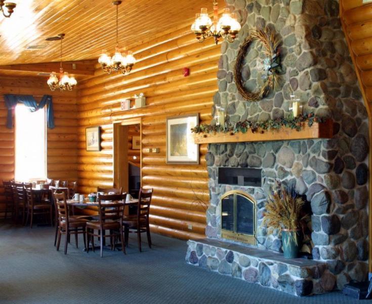 All Seasons Inn & Restaurant - Photo 3