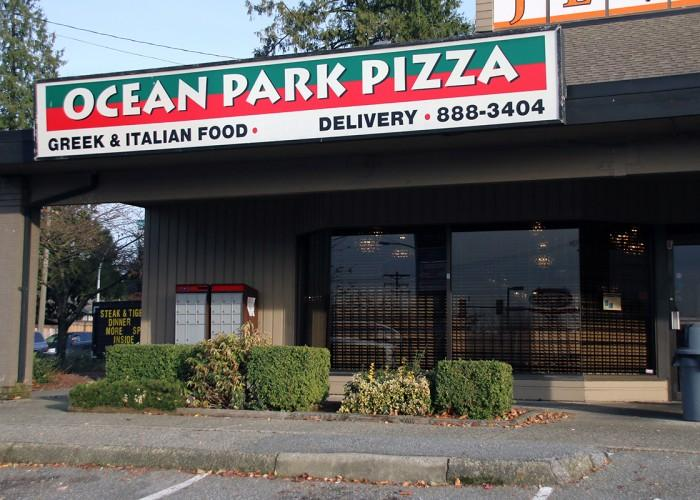 Ocean Park Pizza & Steak House - Photo 3