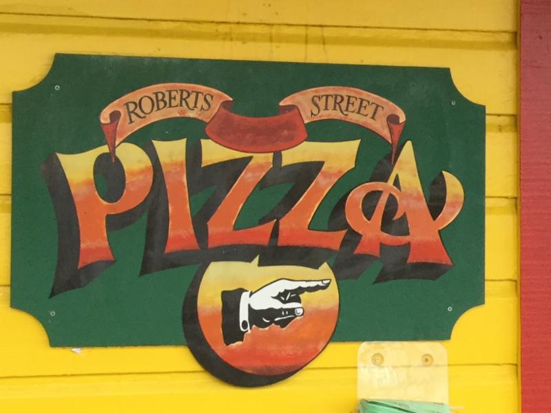 Roberts St Pizza - Photo 4
