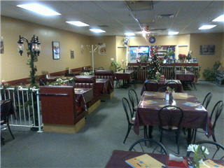 Eddie's Cuisine and Pizza - Photo 2