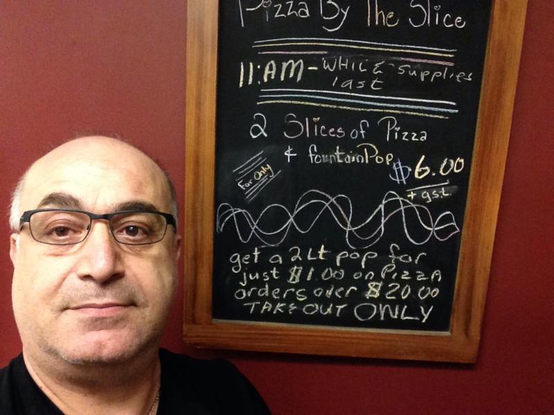 Eddie's Cuisine and Pizza - Photo 28