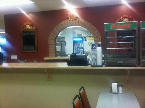 Eddie's Cuisine and Pizza - Photo 47