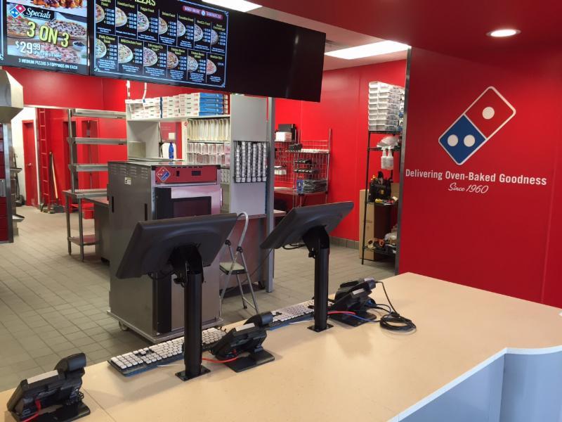 Domino's Pizza - Photo 4