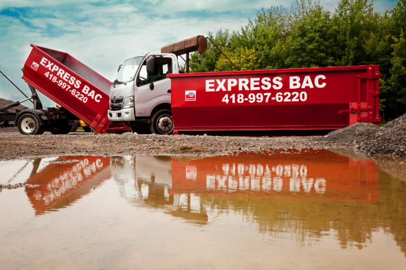 Express Bac - Photo 2