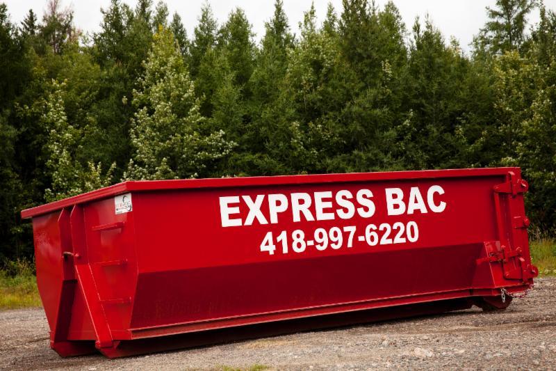 Express Bac - Photo 3