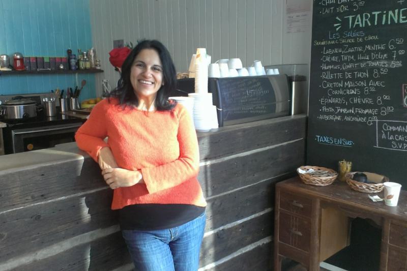 Café SFOUF - Photo 1