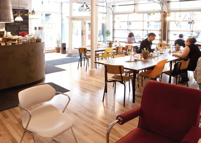 Café SFOUF - Photo 2