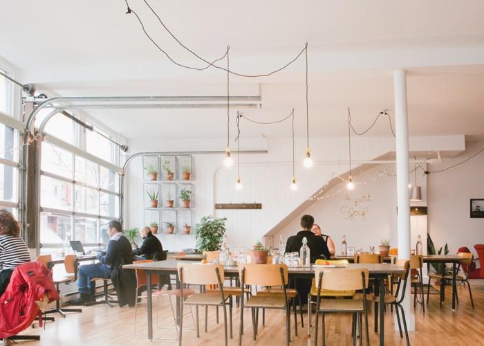 Café SFOUF - Photo 3