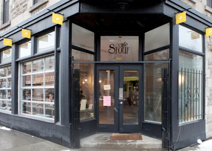 Café SFOUF - Photo 4