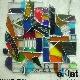 Eklat Vitrail - Vitraux - 450-742-1563
