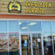 The Golden Burrito - Restaurants - 416-650-5551