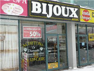 Accès Bijoux - Photo 1